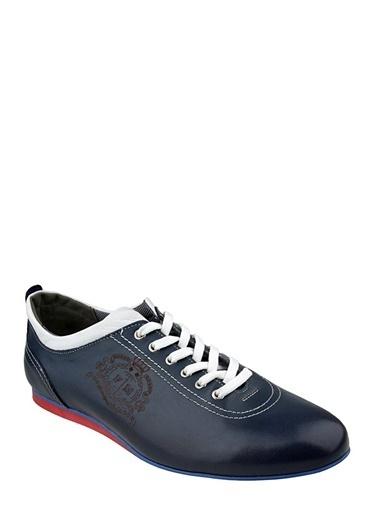 Dexter Ayakkabı Lacivert